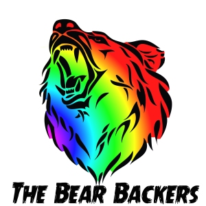Bear Backers right one
